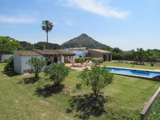 4 bedroom Villa with Microwave in Pollenca - Pollenca vacation rentals