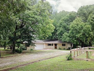 The Aggieland Escape - College Station vacation rentals