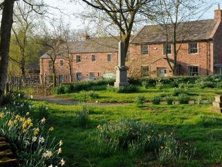 Kirkbride Hall - Melmerby vacation rentals