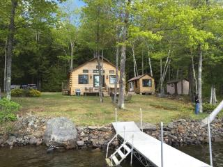 207 Fire Road 70, China, Maine - China vacation rentals