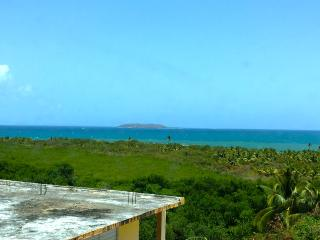 Caribbean Island Sea View 1 Bedroom Apartment - Fajardo vacation rentals