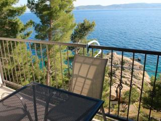 Brand new sea view A2+2 Apartment Ivy - Brela vacation rentals