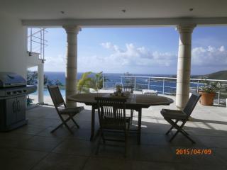 Zofia's ocean view - Sint Maarten vacation rentals