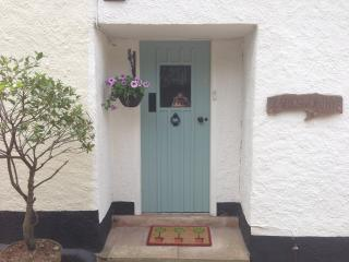 Gorgeous Cottage with Deck and Internet Access - North Tawton vacation rentals