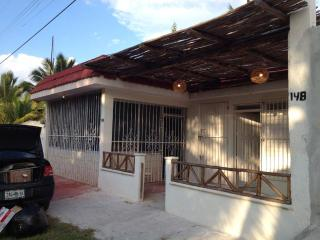 House Rental Progreso Yucatan beach Merida - Progreso vacation rentals