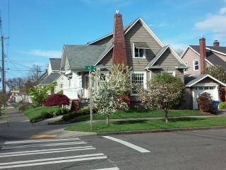 Near US OPEN AT CHambers Bay - Tacoma vacation rentals