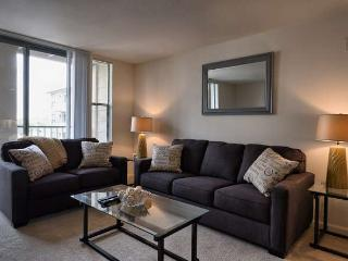 Romantic Condo with Wireless Internet and Satellite Or Cable TV - Foster City vacation rentals