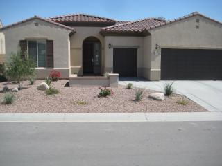 GOLF COURSE VIEW DEL WEB SHADOW HILLS 3 BR 2 BATH - Indio vacation rentals
