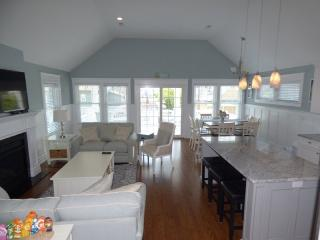 Brand New North End Custom Property, 4 bedroom - Ocean City vacation rentals