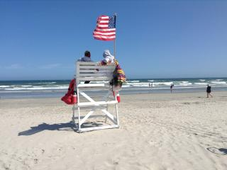 Nice Condo with Internet Access and Parking - Wildwood vacation rentals