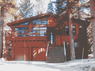 Sunny Chalet with Lake Views - Tahoe City vacation rentals