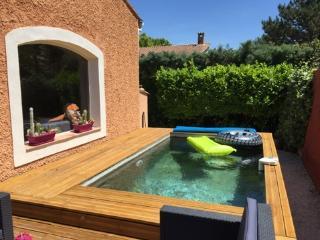 location proche d'avignon - Avignon vacation rentals