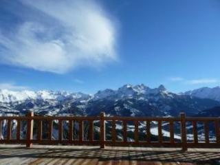 MAISON BARCELONNETTE - ALPES DE HAUTE PROVENCE - Barcelonnette vacation rentals