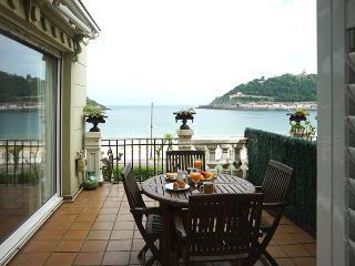 TERRAZA APARTMENT - San Sebastian - Donostia vacation rentals