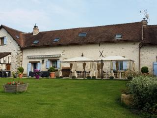 La Marvilie - Provins vacation rentals