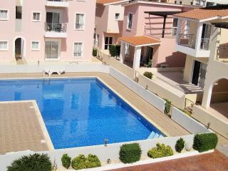 Holiday APARTMENT Paphos 2 BEDROOMS, WI-FI, Pool - Paphos vacation rentals