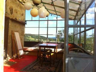 Nice Gite with Internet Access and Television - Saint-Felicien vacation rentals