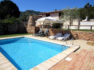Villa con piscina - Cardedu vacation rentals