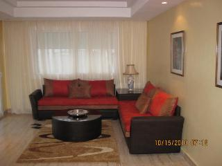 Cozy 2 bedroom Tetouan Condo with A/C - Tetouan vacation rentals