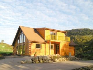 Bright Cabin with Internet Access and Wireless Internet - Dumfries vacation rentals
