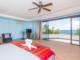 Villa with the great sea view (Villa Bahay Amihan) - Boracay vacation rentals