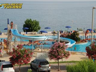 Appartamento in Villaggio Tucano - Le Castella vacation rentals