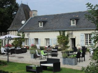 Nice 5 bedroom Guest house in Blaison-Gohier with Internet Access - Blaison-Gohier vacation rentals