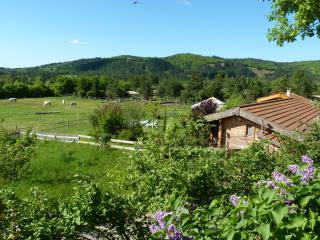 Gîte au coeur d'un centre équestre - Laragne-Montéglin vacation rentals