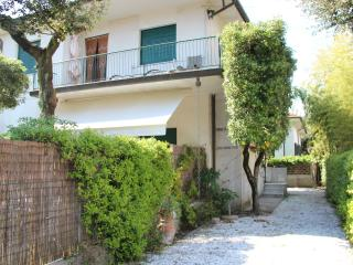 Focette,Marina di Pietrasanta,100m from the beach - Pietrasanta vacation rentals