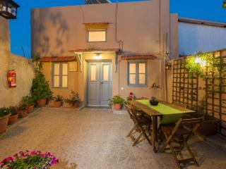 Muses - Euterpe Old Town - Rhodes Town vacation rentals