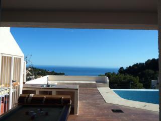 Luxueuse villa , tout confort, piscine, vue mer - Altea la Vella vacation rentals
