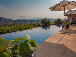Samui Island Villas - Villa 61 (4 Bedroom Option) - Choeng Mon vacation rentals