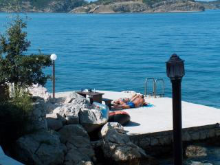 VILLA ANGELINA - Supetarska Draga vacation rentals