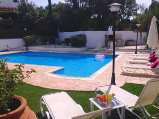 Themis Villa, Protaras - 4 Bedrooms - Protaras vacation rentals