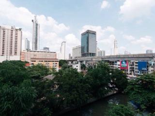 Downtown, just 100m. To siam , MBK - Bangkok vacation rentals