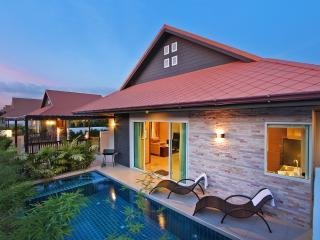 The Ville Jomtien Pool Villa Grande 3 Bed (A20) - Pattaya vacation rentals