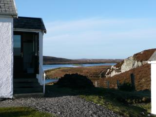 Lovely 2 bedroom North Uist Converted chapel with Television - North Uist vacation rentals