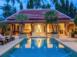 Villa 183 - Walk to Bang Rak / Big Buddha Beach - Bophut vacation rentals