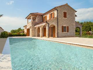 Villa Begonia, private with large swimming pool - Visnjan vacation rentals