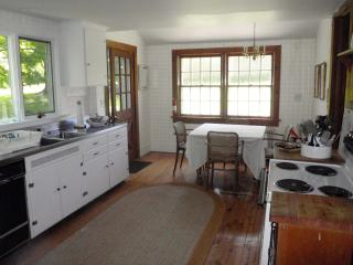 Enchanted Cottage on Babbling Brook - Tyringham vacation rentals