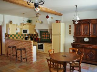 Charming house in the Pyrenees - Sournia vacation rentals