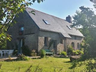 Charming Gite with Internet Access and Satellite Or Cable TV - Le Faouet vacation rentals