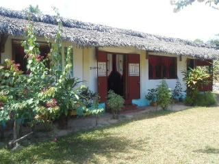 Nice Villa with Television and Microwave - Ambatoloaka vacation rentals