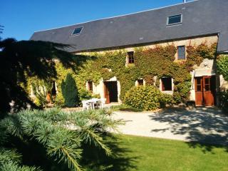 Le Domaine Casteele - Caen la Mer - Bretteville Sur Odon vacation rentals