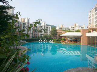 Jasmine Residence - GZ City Luxury 2BD Apartment - Guangzhou vacation rentals