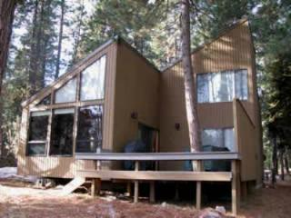 3 bedroom Cabin with Deck in Black Butte Ranch - Black Butte Ranch vacation rentals