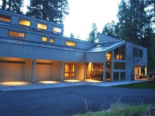 6 bedroom House with Deck in Black Butte Ranch - Black Butte Ranch vacation rentals