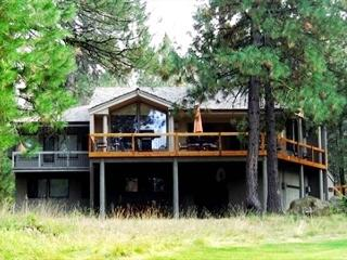 Golf Course Homesite #278 - Black Butte Ranch vacation rentals