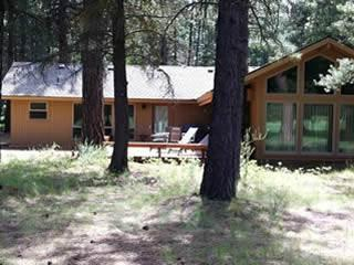 Golf Homesite #86 - Image 1 - Black Butte Ranch - rentals