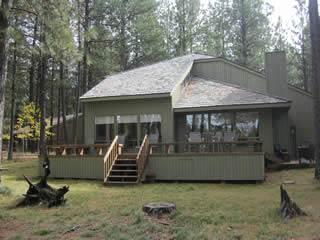 Glaze Meadow #173 - Black Butte Ranch vacation rentals